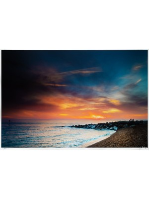 Coastal Print 006